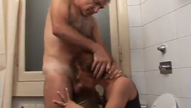 Daddy Came Home Drunk and Raped Me