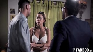 Abigail Mac Her Sex Audition By Creepy Director